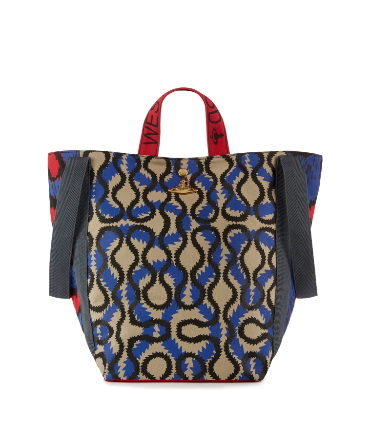 Vivienne Westwood 10th Season Made in Africa Bag x Ethical Fashion Initiative (c) Vivienne Westwood (1)